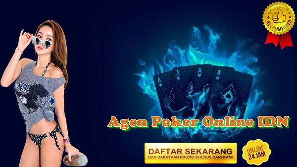 Beberapa Cara Belajar Agen Poker Online IDN