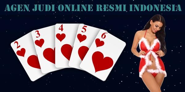 Agen Judi Online Resmi Indonesia & Kriterianya