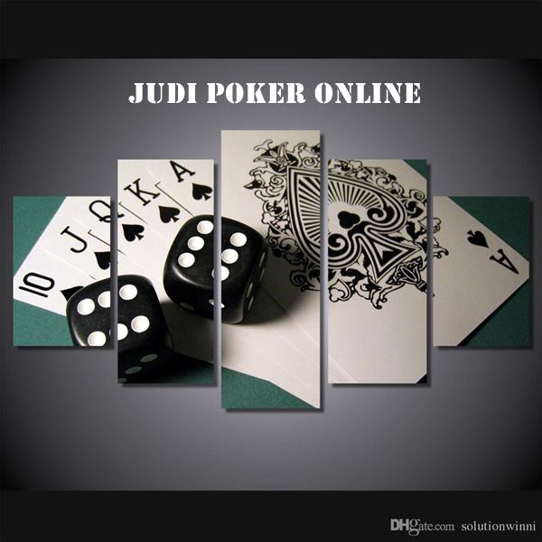 Pertimbangan Untuk Main Judi Poker
